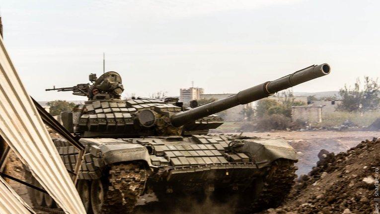 Росія продовжує завозити бойовикам нове озброєння – розвідка