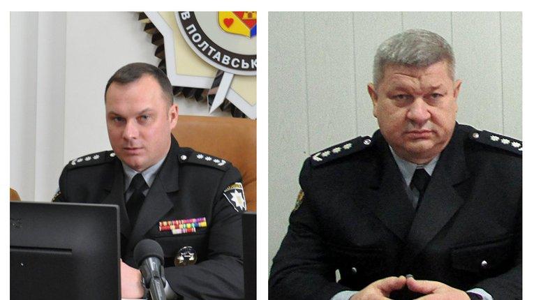 І. Вигівський та М. Черніков