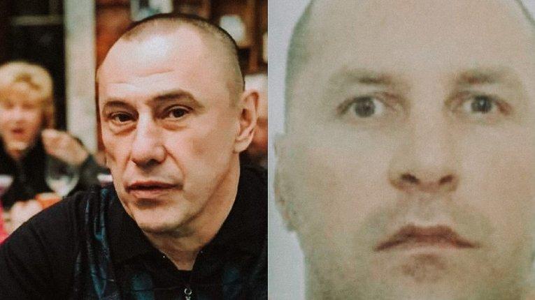 Кримінальний авторитет Вадим Казарцев і його наступник Леонід Мітров