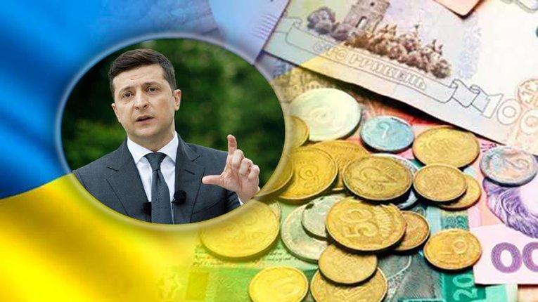 Україна без бюджету
