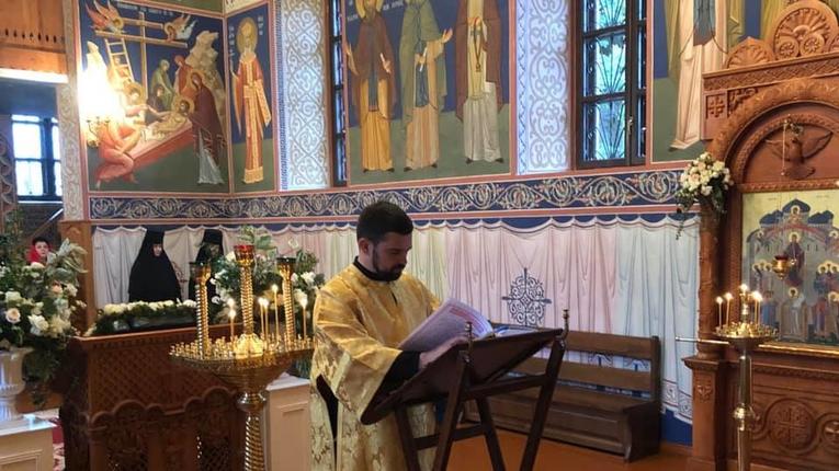 Один з найближчих соратників Зеленського взяв шлюб у московській церкві