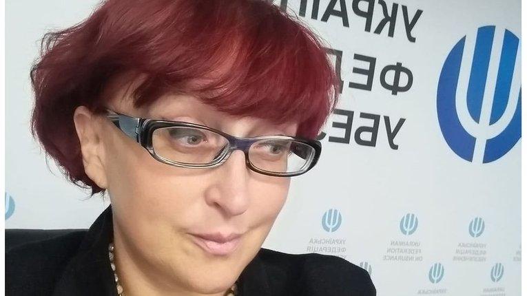 Епатажну Третьякову застали за дивною поведінкою під час виступу Зеленського у ВР