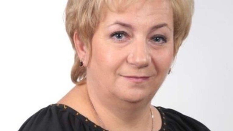 Ірина Синявська