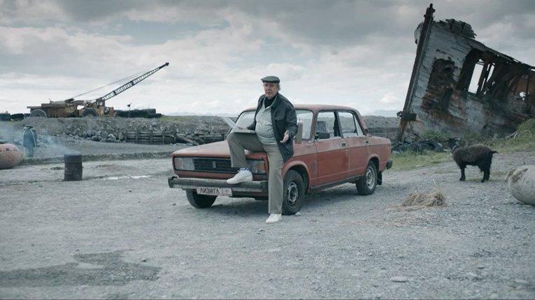 У Новій Зеландії запустили провокативний передвиборчий ролик з росіянином на жигулях