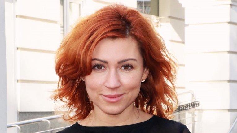 Вікторія Лоза