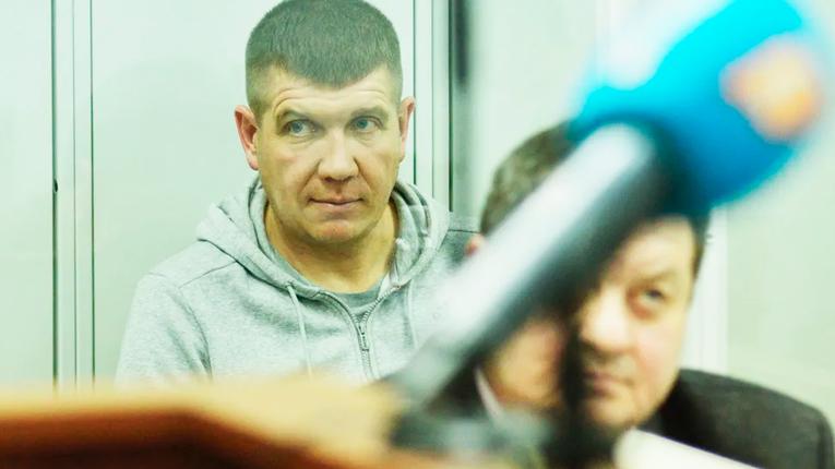 Новообраний депутат Верховної Ради А. Гунько
