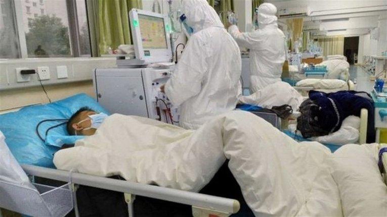 Ситуація с коронавірусом в Україні близька до критичної – дослідження
