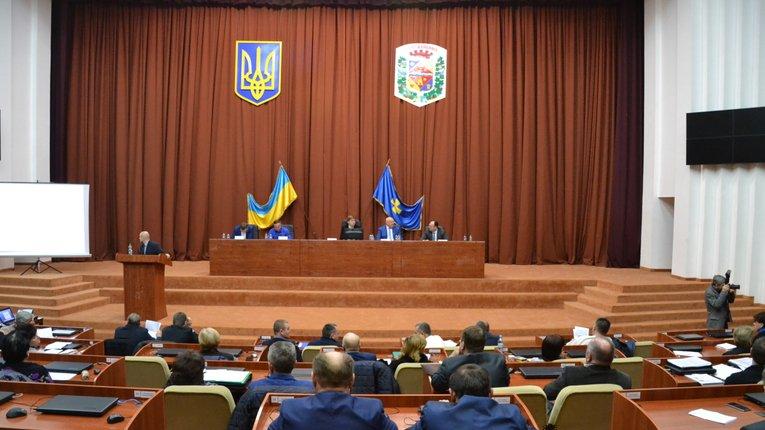 Майже 40 проєктів розвитку громад Полтавщини претендують на фінансування з бюджету