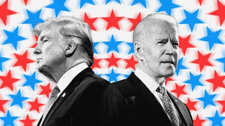Трамп vs Байден: неймовірна інтрига зберігатиметься до підрахунку останнього голосу