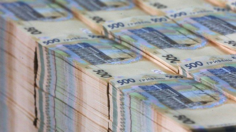 В Україні на 90 мільярдів гривень зросла кількість готівки в обігу