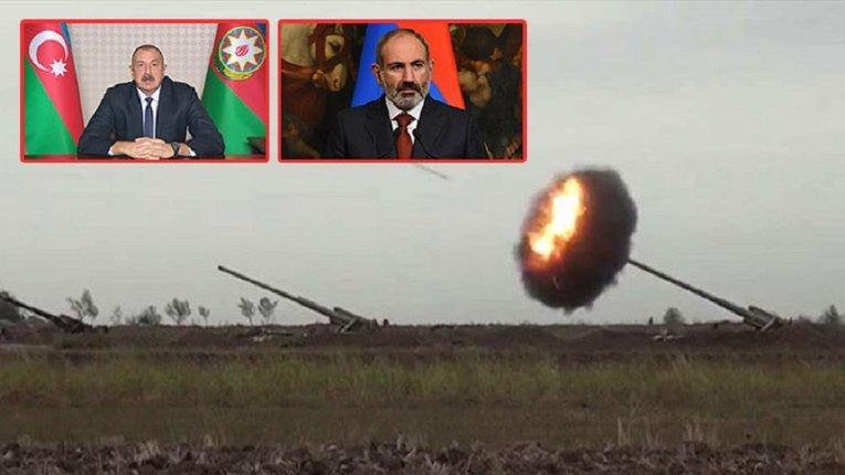 Президент Азербайджану публічно висміяв прем'єр-міністра Вірменії