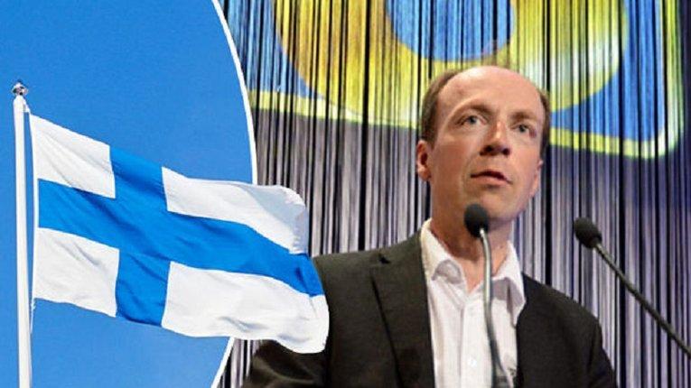 Фінляндія не планує виходити з ЄС, — опозиція