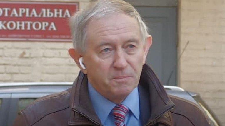 Британський експерт дорікнув Авакову за «публічне шоу» над «Рифмайстром»