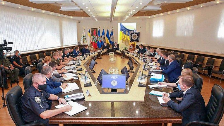 РНБО закликає ЦВК невідкладно оголосити результати місцевих виборів в Україні