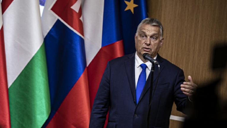 Євросоюз стає блідою копією СССР, — прем'єр-міністр Угорщини