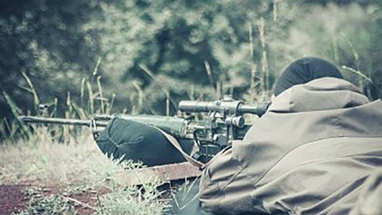Снайпери бойовиків обстріляли військових ЗСУ, – українці, нарешті, відповіли