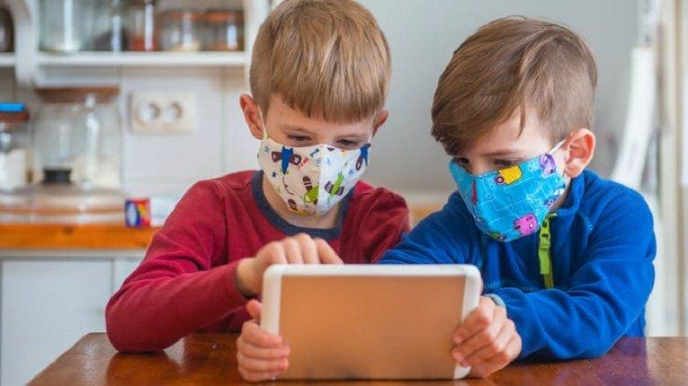 Діти у зоні ризику другої хвилі COVID-19, — британські вчені