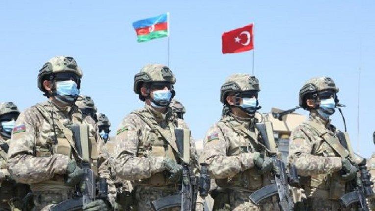 Туреччина вже готується надіслати свої війська у Карабах