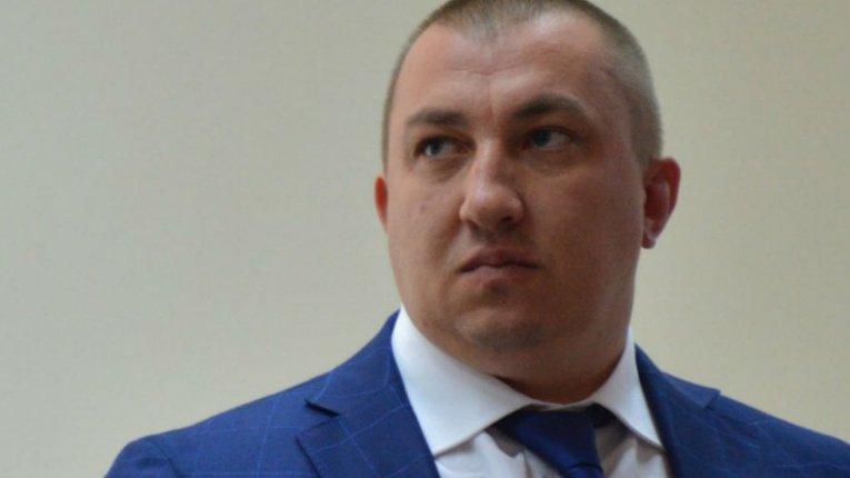 Віталій Герсак  – «король бензоколонки»