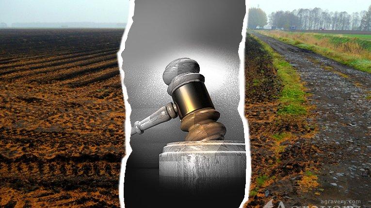 «Слуги» взялися міняти законодавство для легалізації продажу землі