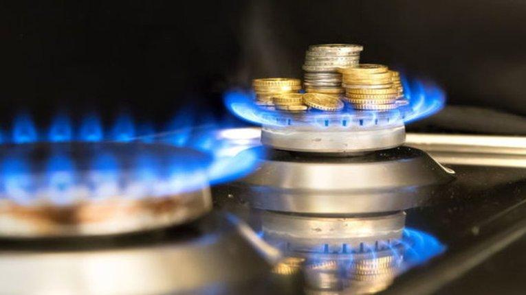 В Україні 60% сімей мають борги за газ
