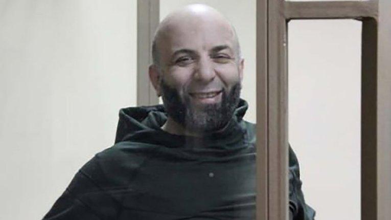 У Росії українського політв'язня з симптомами COVID-19 кинули в карцер