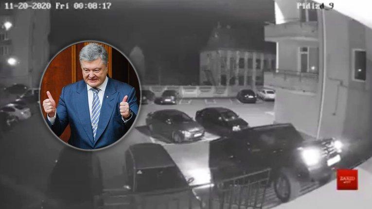Соратники Порошенка вляпалися у скандал на Львівщині