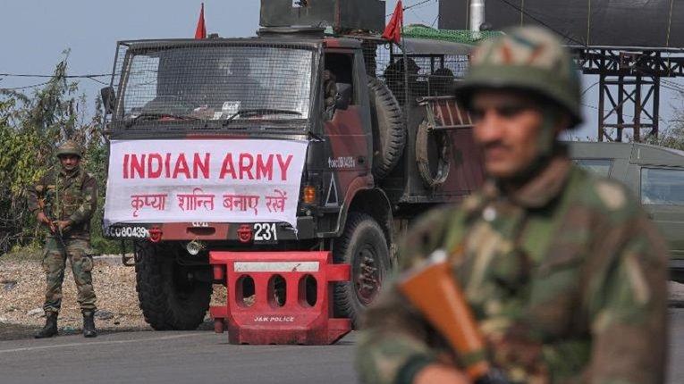 Індія звинуватила Пакистан у нападі на Кашмір