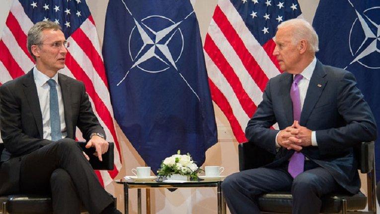 У НАТО і ЄС вважають, що Байден відновить трансатлантичний діалог