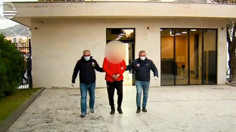У Грузії затримали громадянина України, якого розшукує Інтерпол