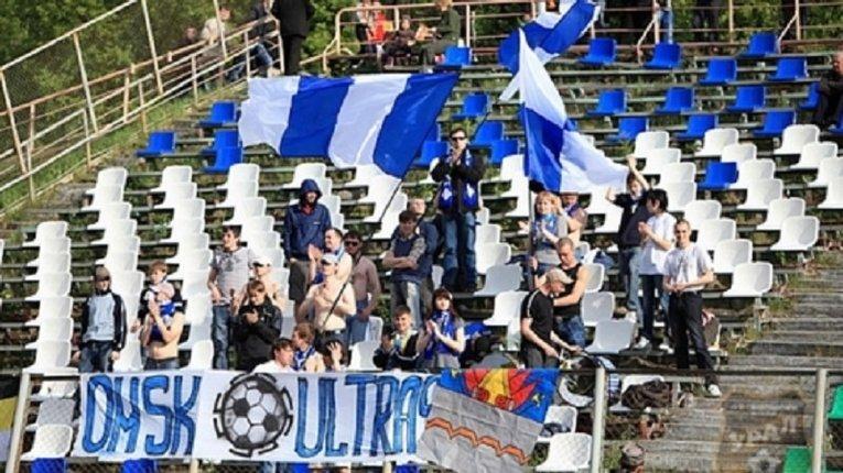 На Росії футбольні фанати визнані «небезпечними екстремістами»