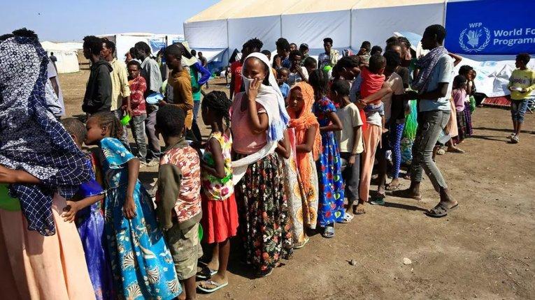 Уряд Ефіопії дозволив ООН надати допомогу мешканцям регіону Тиґрай