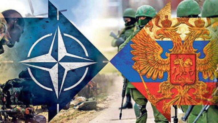 НАТО озброює Європу, щоби убезпечити континент від російської агресії