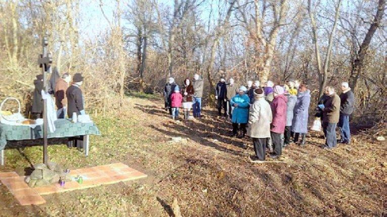 Безпілотники допоможуть віднайти поховання жертв Голодомору на Дніпропетровщині