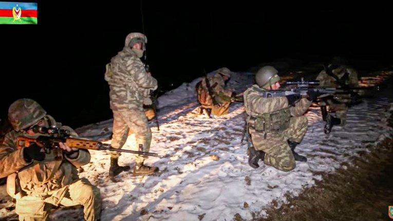 Залишки вірменських окупаційних сил провокують нову війну, — міноборони Азербайджану
