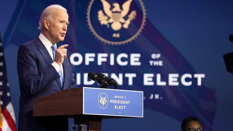 Дива не сталося: Колегія виборщиків США віддала президентство Байдену