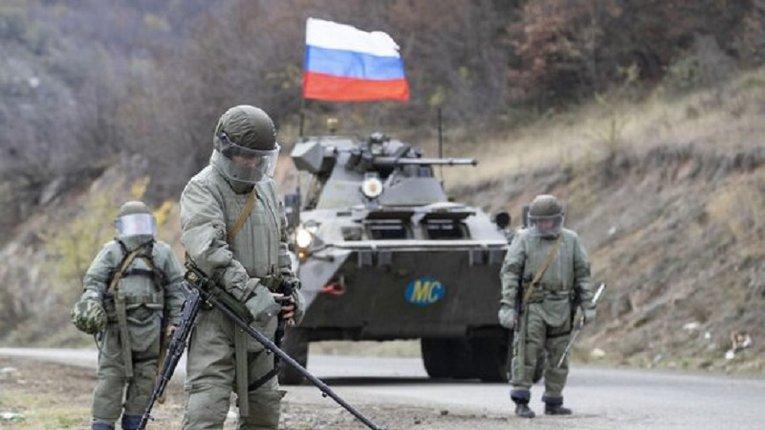 Перший пішов? У Карабасі загинув «миротворець» із РФ