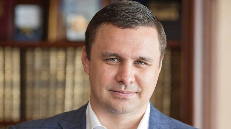 """""""Ми з Татаровим все робили разом, то чому він сидить в Офісі президента, а я маю сидіти у в'язниці?"""""""
