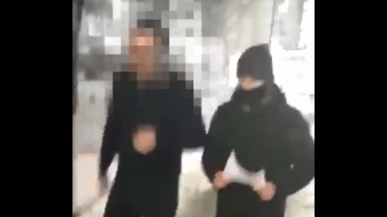 Детективи, які вручили повістку голові ОАСК Вовку, знайшли його на корпоративі у Ківалова