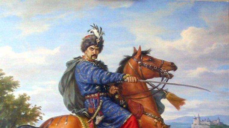 Цей день в історії: народився Богдан Хмельницький, який вогнем і мечем покарав гонорову шляхту