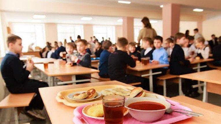 У Пирятині визначилися з вартістю шкільного харчування на наступний рік