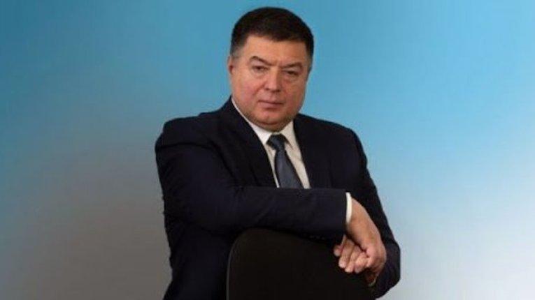 Олександр Тупицький