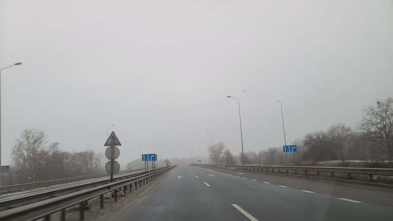 Автодор не здатен контролювати ситуацію на дорогах
