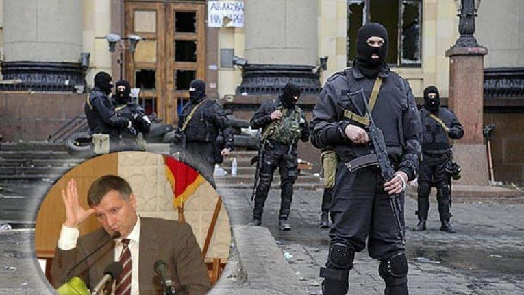 Міністр«усіх справ» Аваков відвертомітить у крісло прем'єра