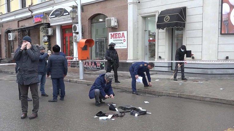 «Ісламська держава»взяла відповідальність за напад у столиці Чечні