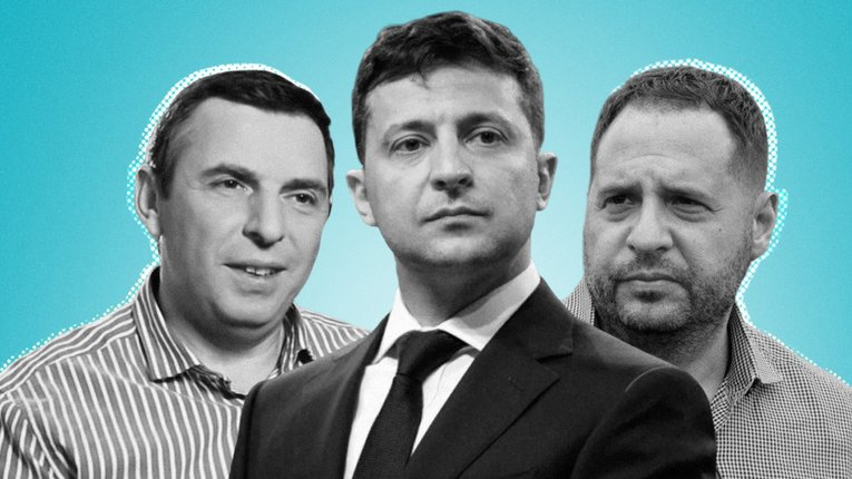 Доля корупціонерів із Зе-команди виглядає примарною, — агент НАБУ Шевченко