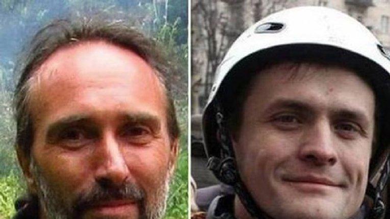 Прокуратура обіцяє засудити вбивць майданівця Юрія Вербицького