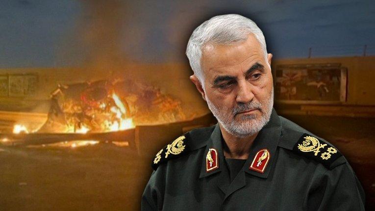 Касем Сулеймані — іранський «сірий кардинал» і найбільший ворог США