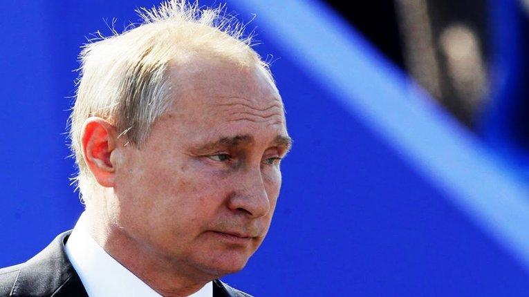 РФ більше не буде світовим лідером через комплекси й образи Путіна