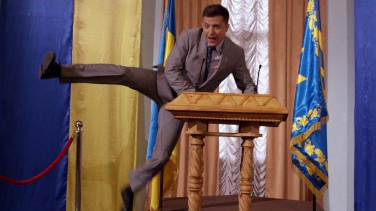 """Зеленський забув про """"Всенародне опитування"""" на яке витрачено 100 млн гривень"""